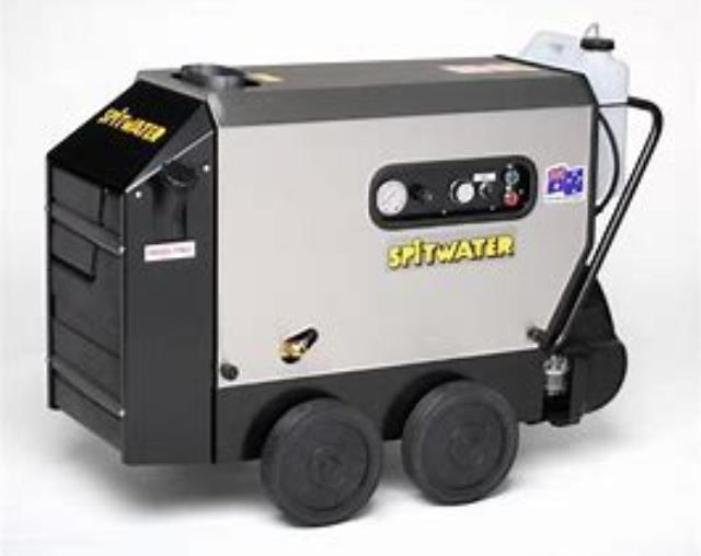 Where to find Pressure Washer Hot 3 Phase in Geelong