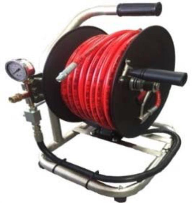Where to find Sewer Rat Drum Reel 60Mtr in Geelong