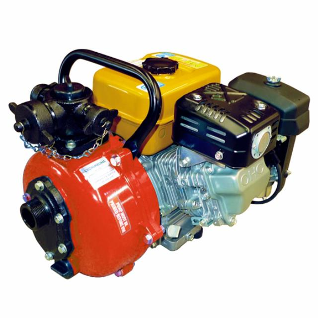 Where to find Fire Fighting Pump in Geelong