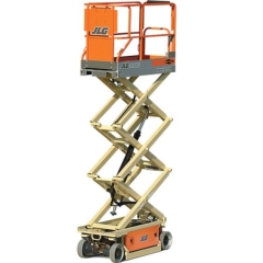 Rental store for Scissor Lift 19ft Electric in Geelong VIC