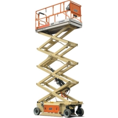 Rental store for Scissor Lift 32ft Electric in Geelong VIC