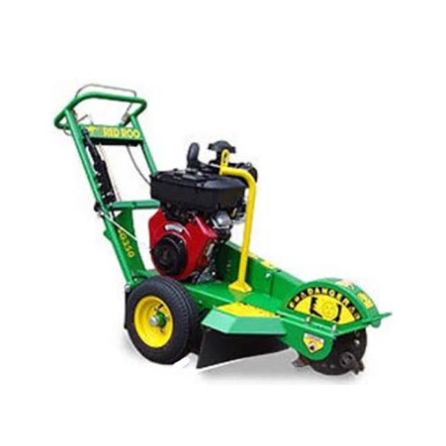 Where to find Stump Grinder in Geelong