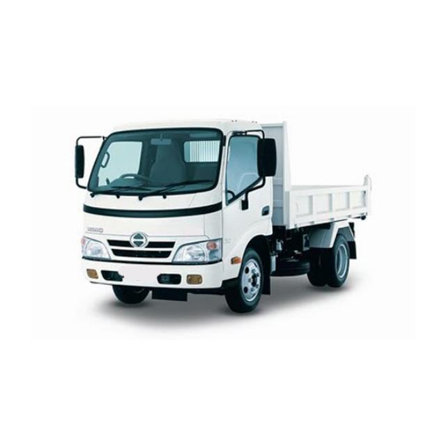 Where to find 2 Tonne Tip Truck in Geelong