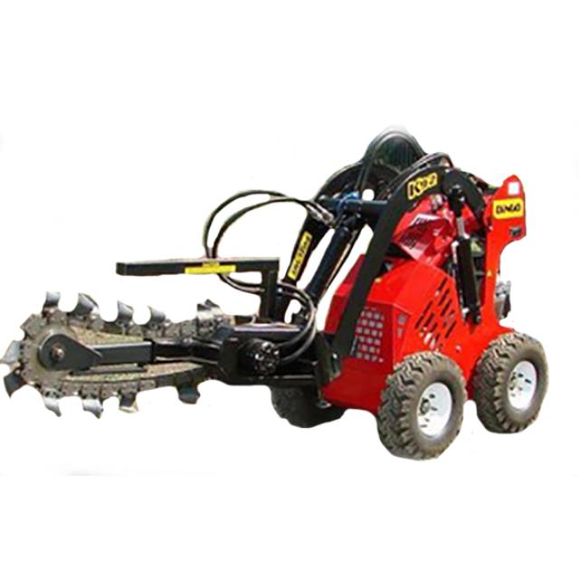 Where to find Mini Loader - 6  Trencher Attach Dingo K92 in Geelong
