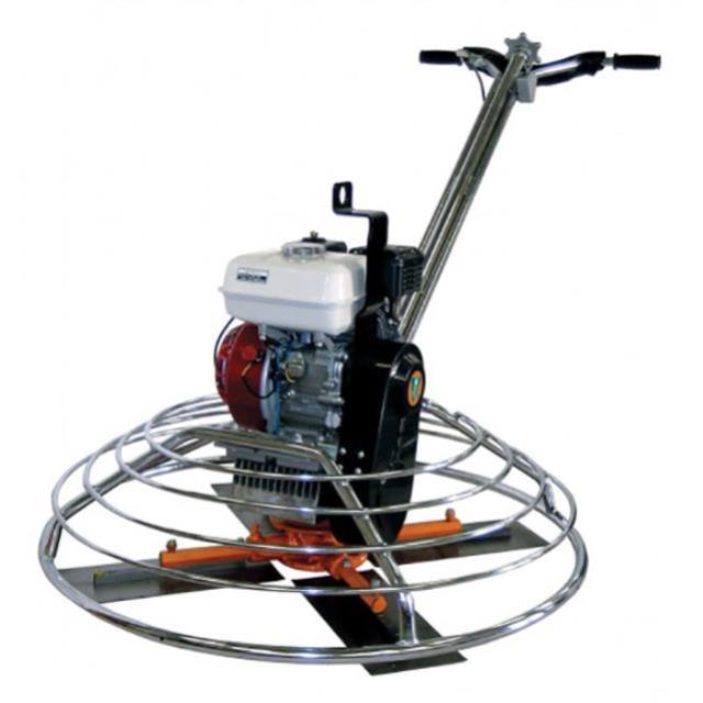 Where to find Trowelling Machine in Geelong