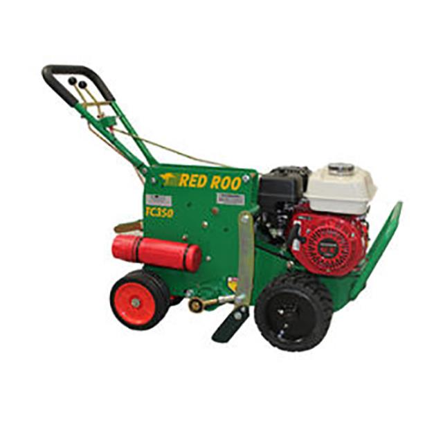 Where to find Motorised Turf Cutter in Geelong