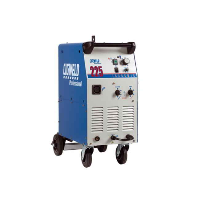 Where to find 300 Amp 3 Phase Migwelder in Geelong