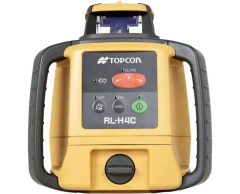 Rental store for Topcon RL-H4C Laser Level in Geelong VIC