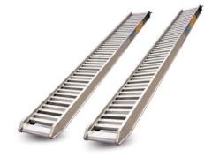 Rental store for RAMPS 4.7T 3500MM X 450MM in Geelong VIC