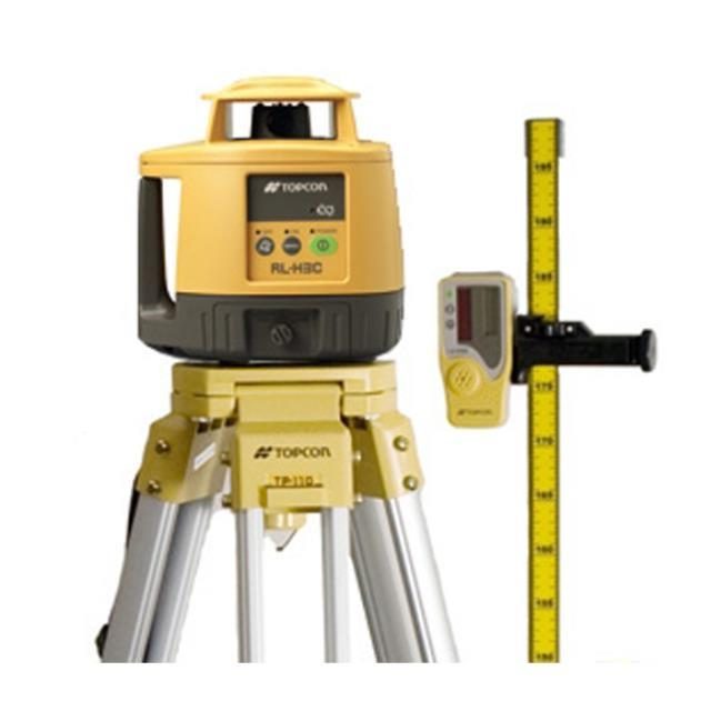 Rent Survey And Measuring Equipment